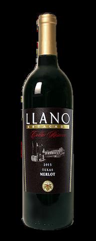 wine article 2015 Llano Estacado Cellar Reserve