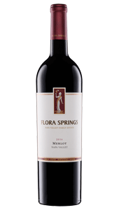 wine article 2016 Flora Springs
