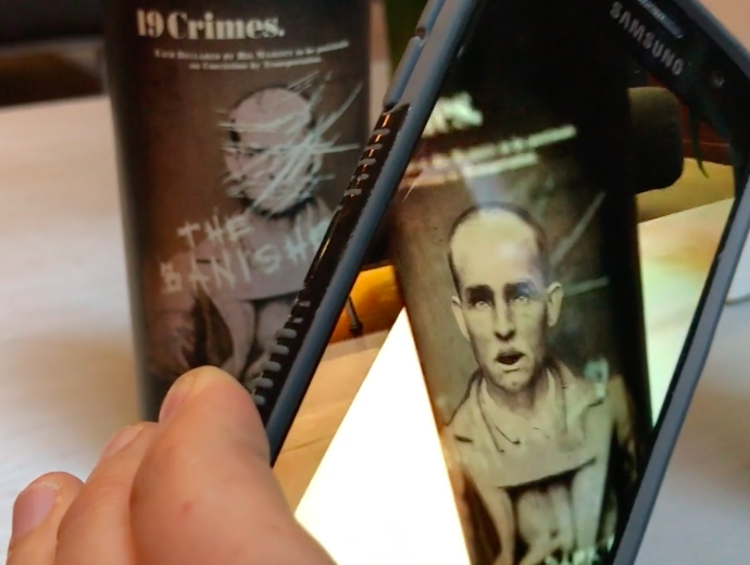 This Wine Club Wants to Dump Written Tasting Notes for an Augmented Reality App