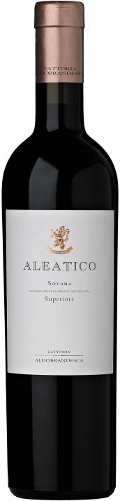 wine article Aldobrandesca Aleatico Red 2011 Tuscany Italy 500ml