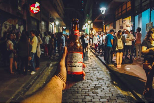wine article Budweiser New Us Chief Faces A Slumping Market For Classic Beer Brands