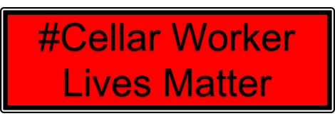 wine article Winery Cant Ban Cellar Lives Matter Vest Nlrb Judge Says