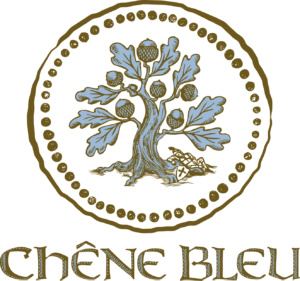 wine article Chene Bleu Puts Spotlight On The Southern Rhone