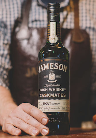 Why An Irish Whiskey Brand Has A Place At The 2018 Great