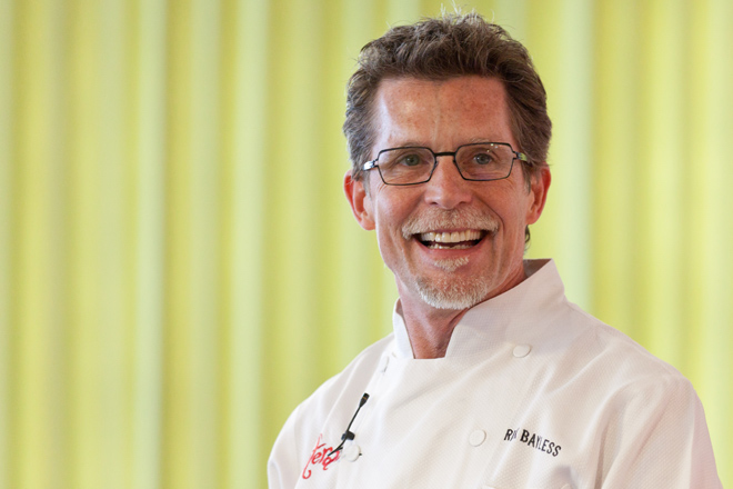 wine article Rick Bayless To Host Epic Party For Charity And There Are Only 40 Spots Available