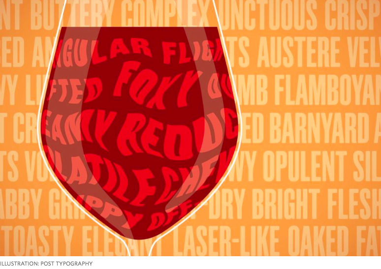 An Insiders Guide to Weird Wine Words