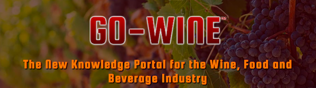 wine article New Global Knowledge Portal Devoted To Food And Beverage Is Taking The Wine World By Storm