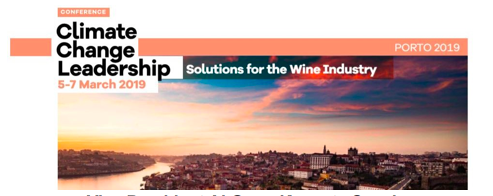 wine article Climate Change Leadership Porto  Solutions For The Wine Industry