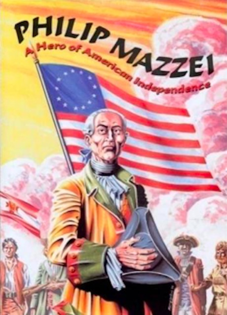 wine article A 4th Of July True Wine Story Who Is Philip Mazzei