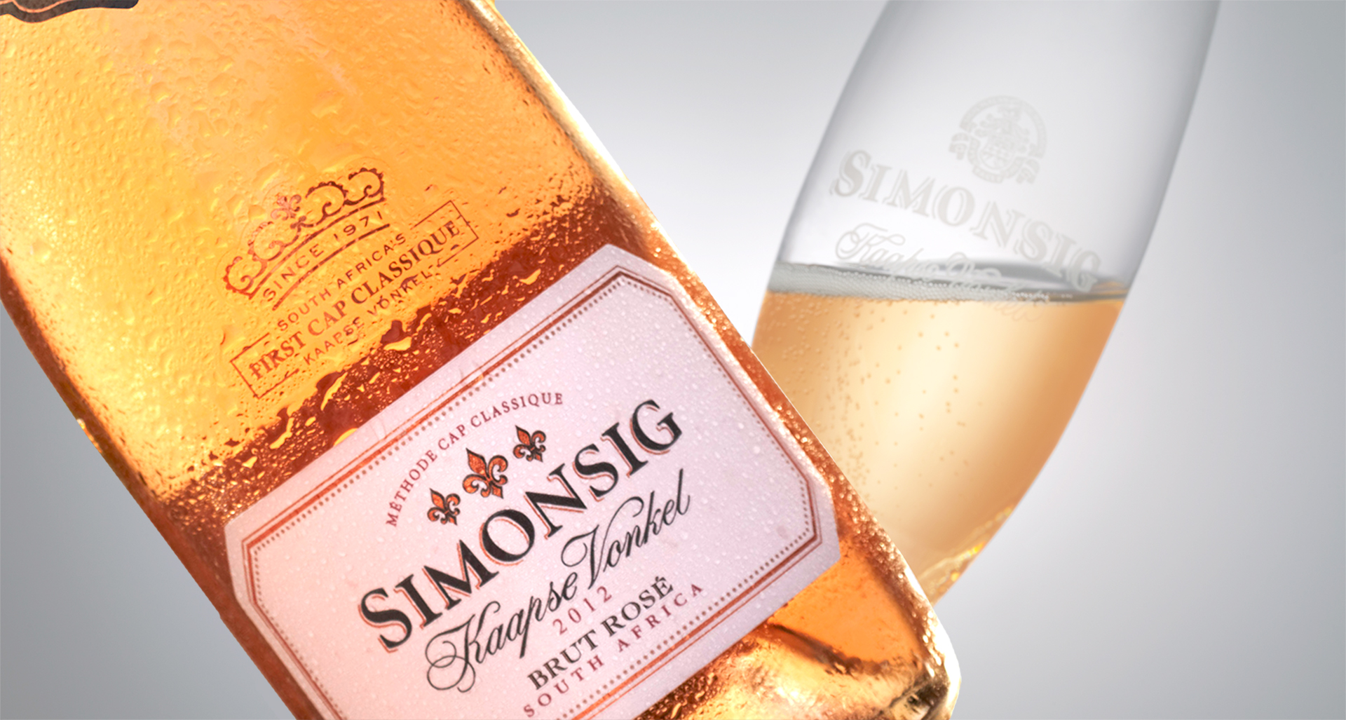 wine article Simonsig South African Star