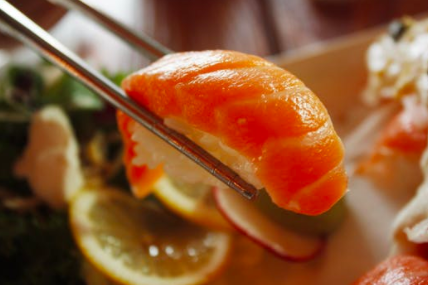 wine article Narezushi A Taste Of Ancient Sushi In Japan