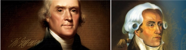 wine article Thomas Jefferson  Philip Mazzei A Tale Of Two Patriots Who Loved Wine And Freedom