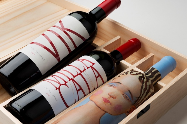 wine article Fogo De Chao Brings A New Wine Into The House