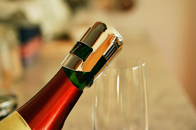 wine article Champagne