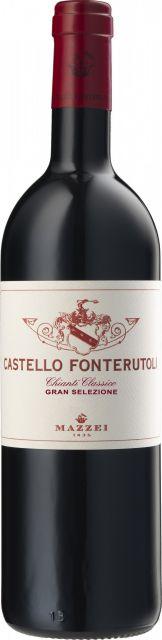 wine article Mazzei Castello Di Fonterutoli Chianti Classico Gran Selezione D O C G