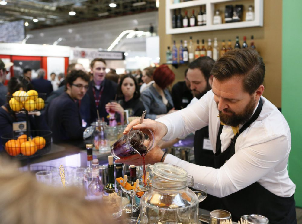 wine article Prowein  Dusseldorf Germany